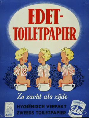 lilla edet toalettpapper